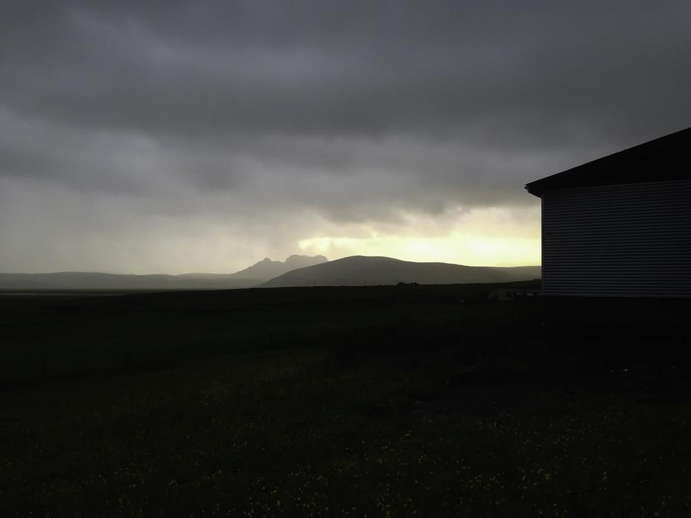 Rt. 215 Iceland