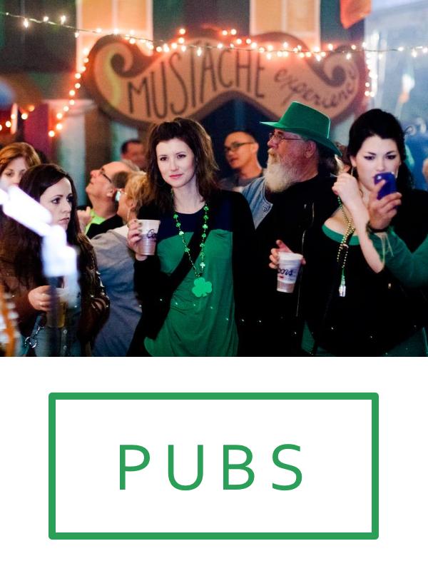 Lucky Fest Pubs