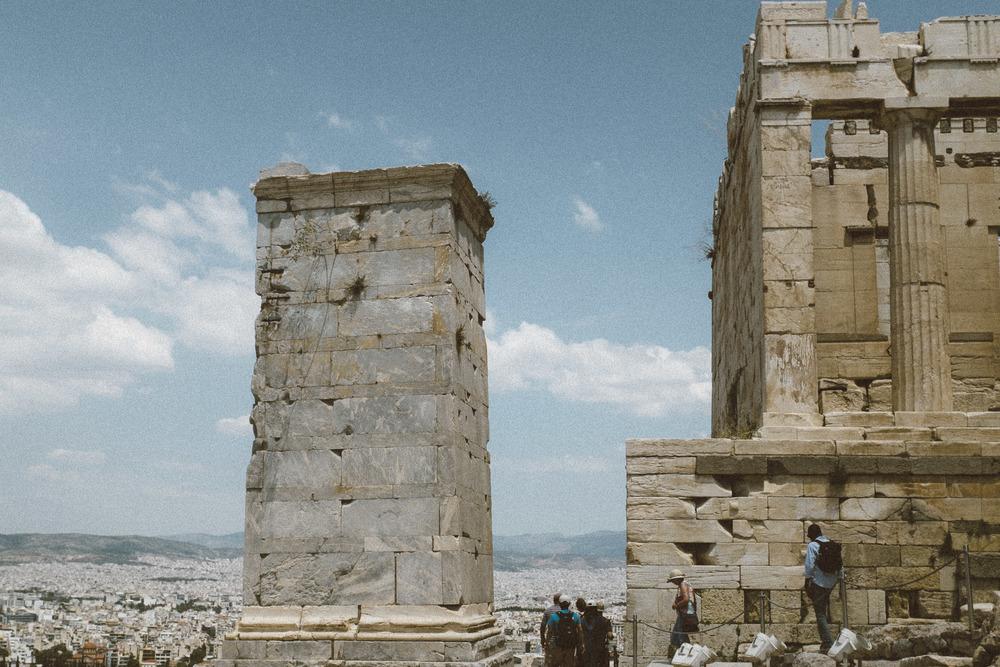 Propylaea I