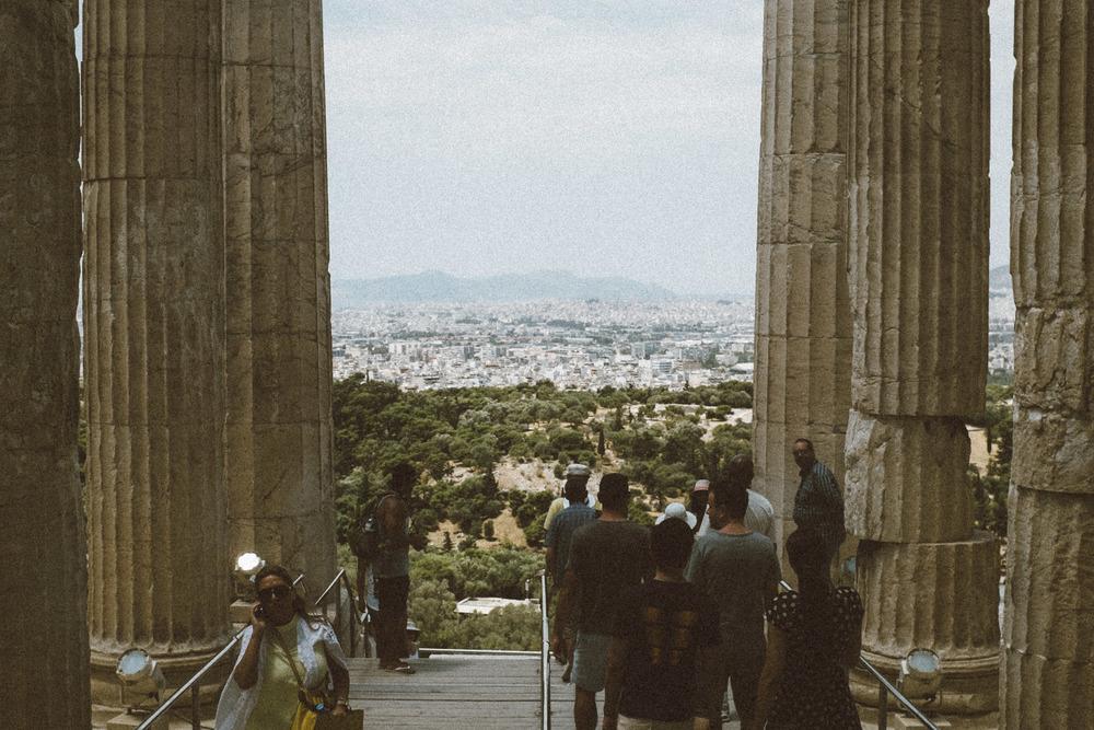 Propylaea II