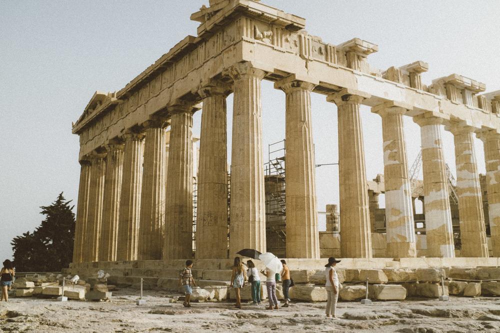 Parthenon II