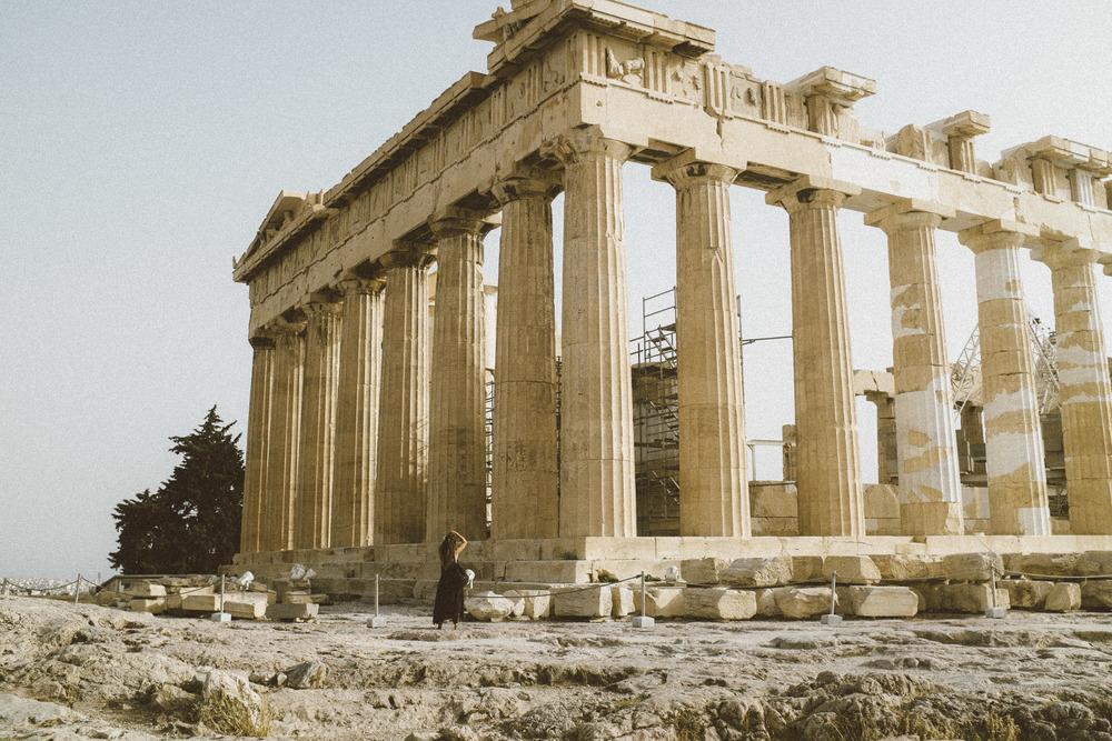 Parthenon III