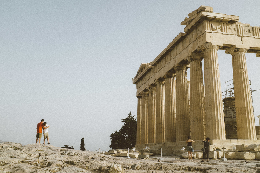 Parthenon V