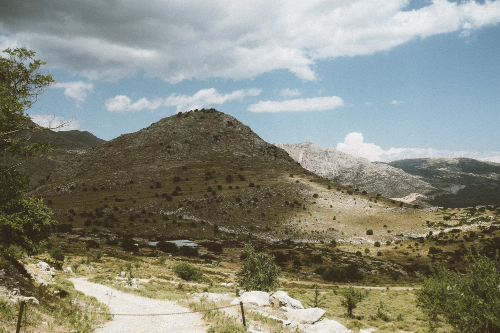 Landscape XVIII