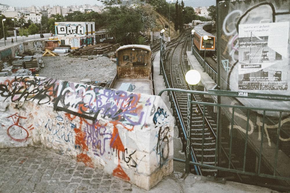 Graffiti XIII