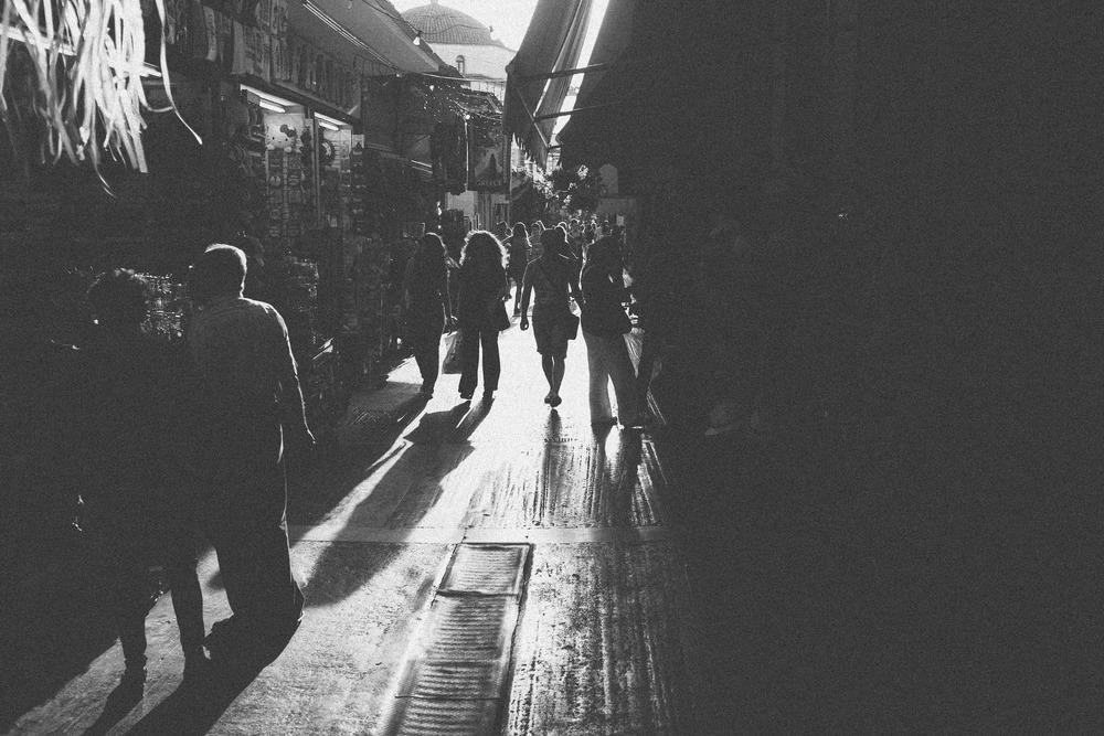 Street Market V