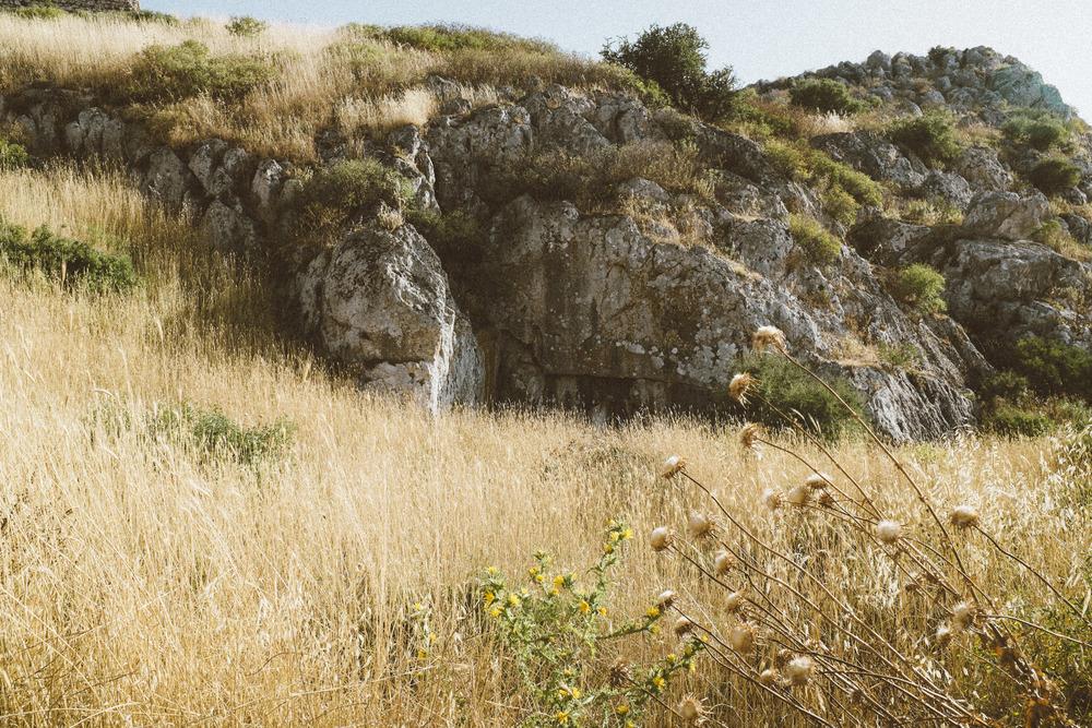 Cthonic Ritual Site