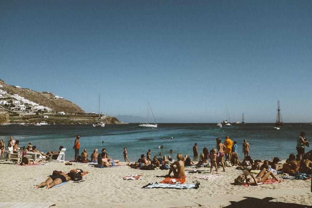 The Good Beach