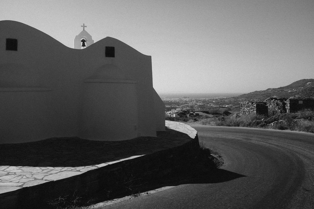 The Calm Church