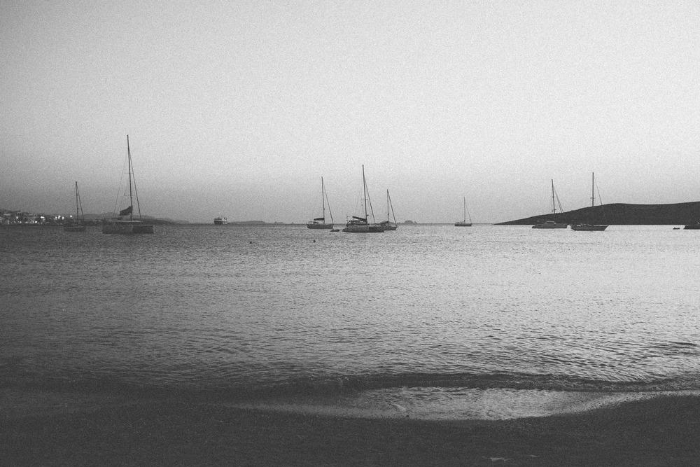 Sleepy Boats
