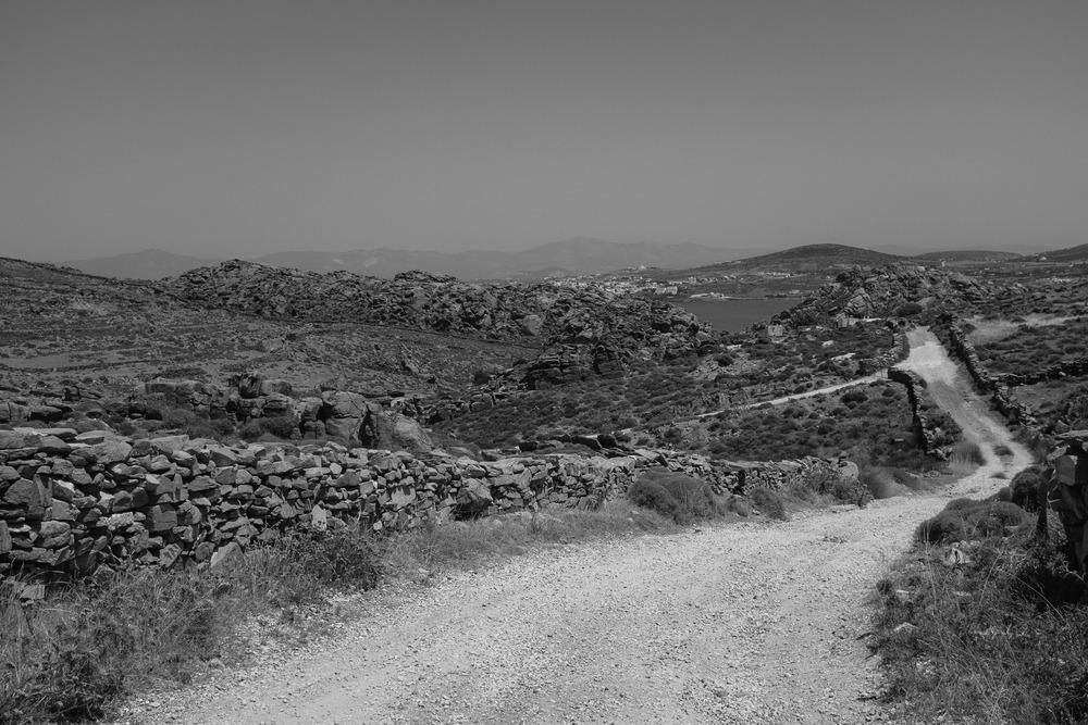Stoney Roadway
