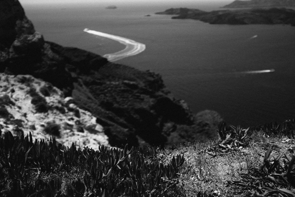 Santorini Wake