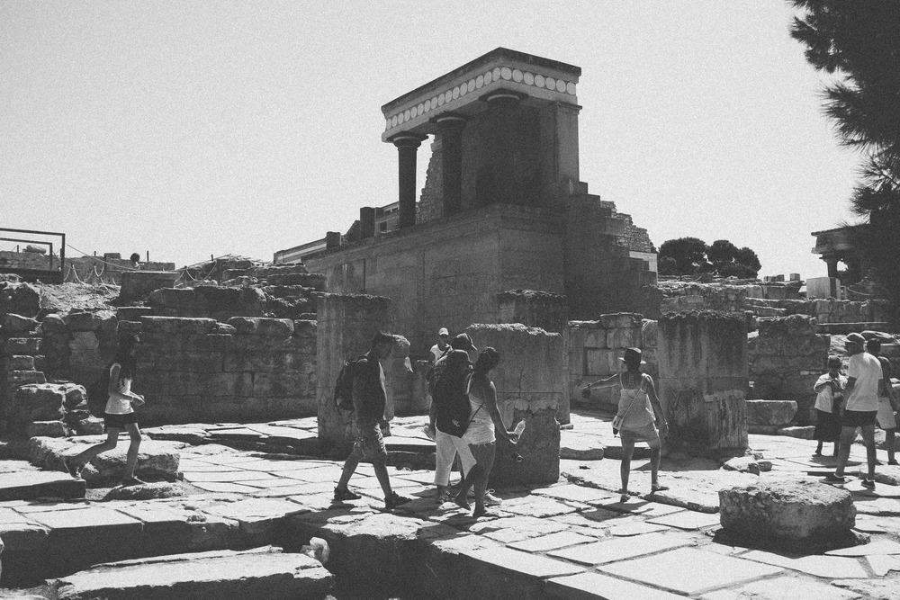 Ancient Abode