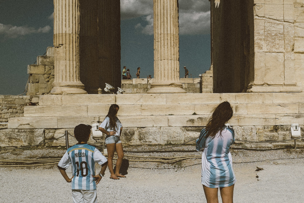 The Fabulous Children from Argentina