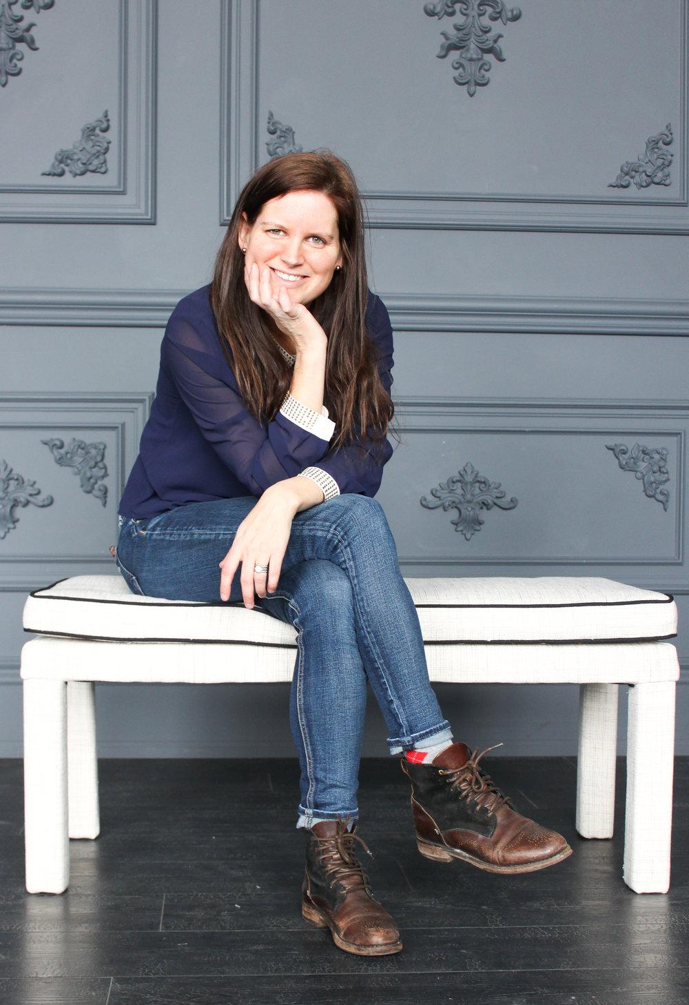 Jodie Merson, Owner
