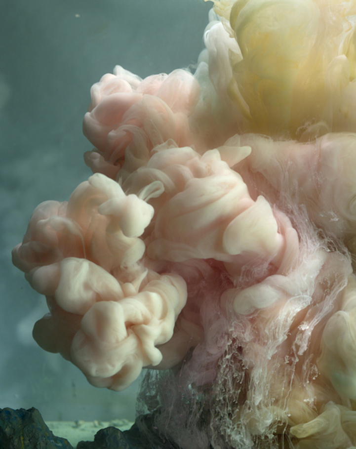 Photograph by  Kim Keever