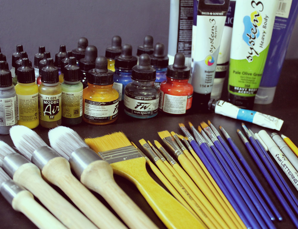paints and brushes .jpg