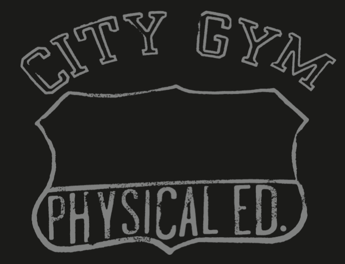 Todd Snyder + Champion for City Gym
