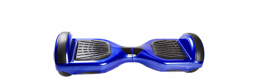 Win a Swagway X1 Hoverboard