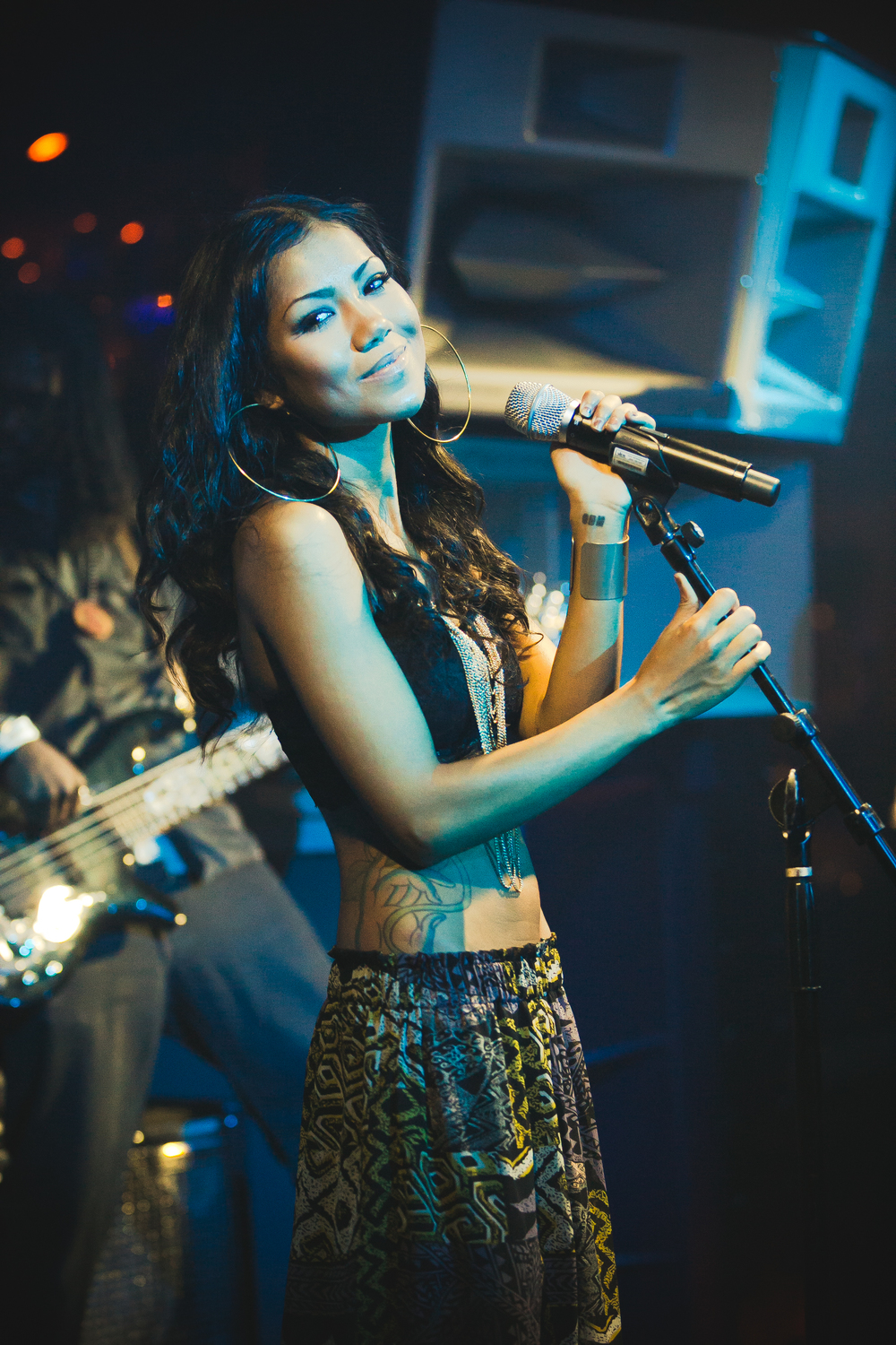 Jhené Aiko, FADER Magazine Party-0071.jpg