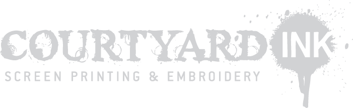 Courtyard Ink | Screen Printing & Embroidery