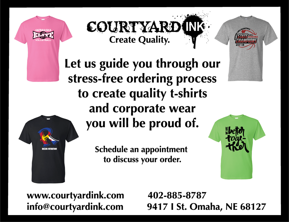 ca19fc0c018 Courtyard Ink - Create Quality Custom Apparel