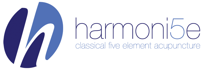 Harmoni5e - Classical 5 Element Acupuncture