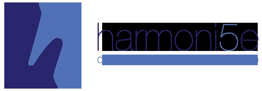 Harmoni5e Logo