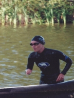 One of many triathlons