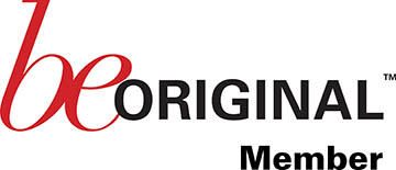 We are proud to be a member of Be Original Americas, an organization that supports and champions original design.    http://beoriginalamericas.com