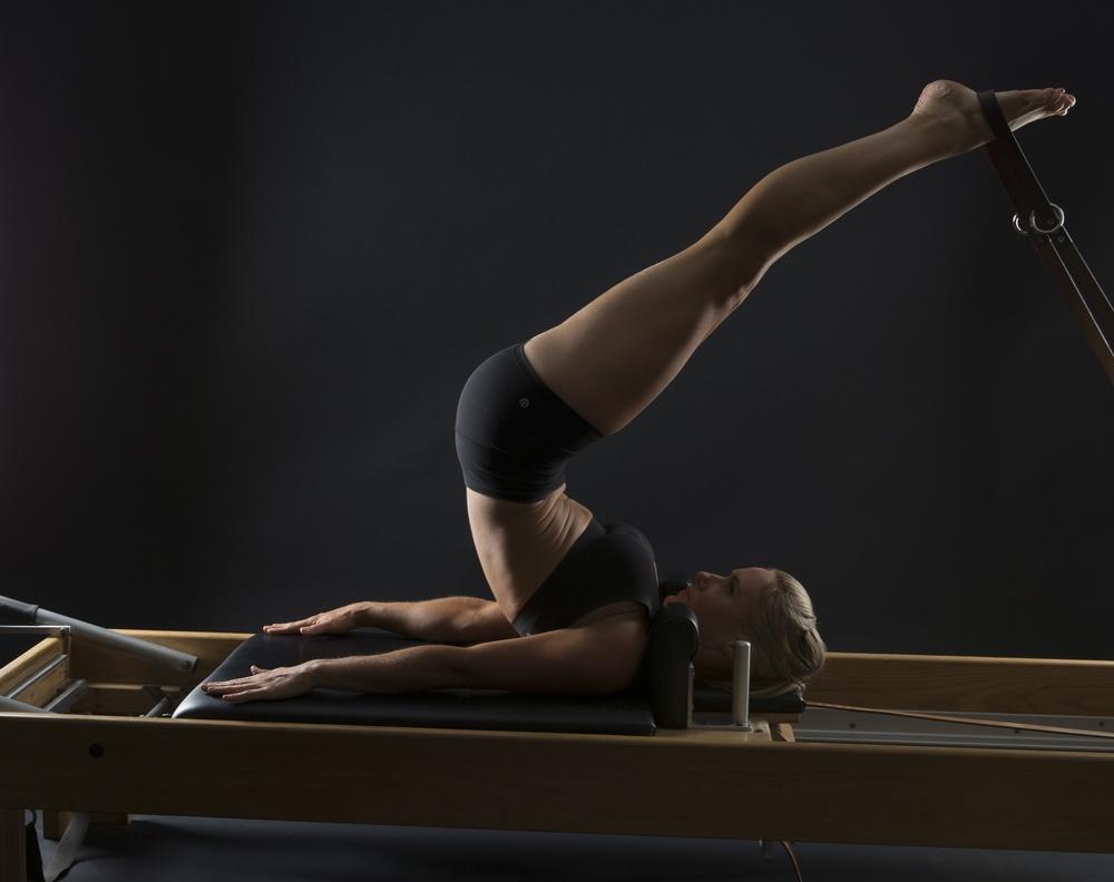 Jessica Short Spine Stretch