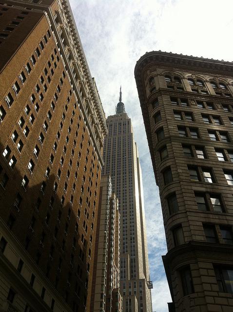 Foto: Andrea Bak, New York, marts 2014