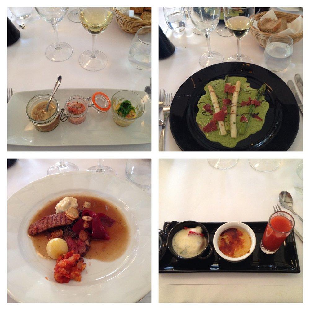 Restaurant Ved Kæret - foto: Andrea Bak