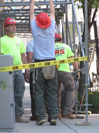 Building Restoration Services Corp. is a Boston based specialty general contractor with an expertise in building and restoration. BRS is a reputable company offering clients a one-source solution in the areas of: Building Envelope Restoration/Waterproofing, Design and Development, General Contracting, Fabrication Services and Equipment Rental. The company core values emphasize a commitment to safety, quality and community.