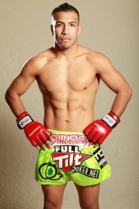 Billy-Strikeforce-Evolution-green-shorts-front-IMG_6642_1-copy-e1340330804272.jpg