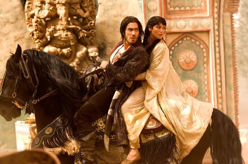 The Prince Of Persia Movie - cupfasr
