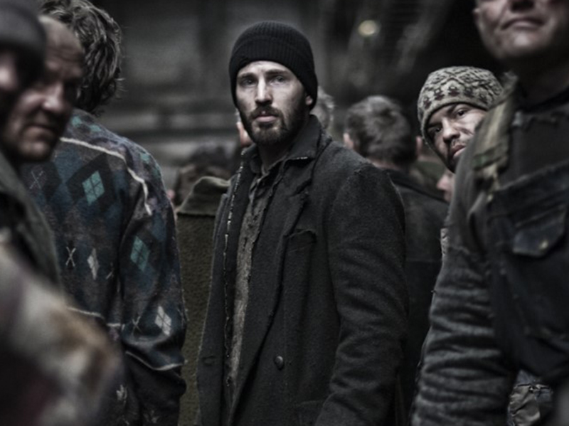 ADVANCE MOVIE REVIEW: Snowpiercer — Every Movie Has a Lesson