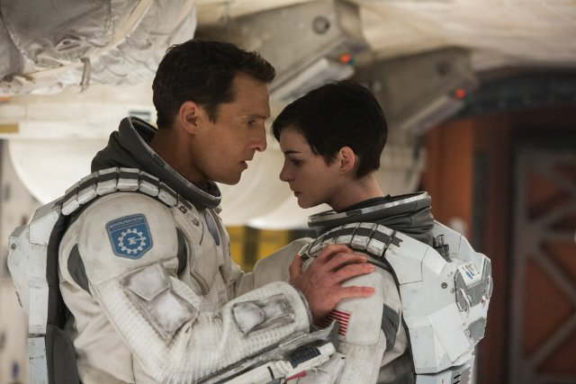 Interstellar imdb tech specs