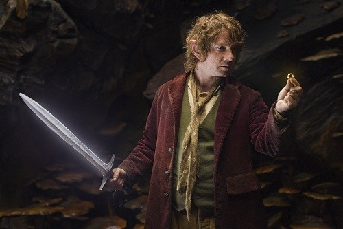 This Hobbit unexpected journey opinion you