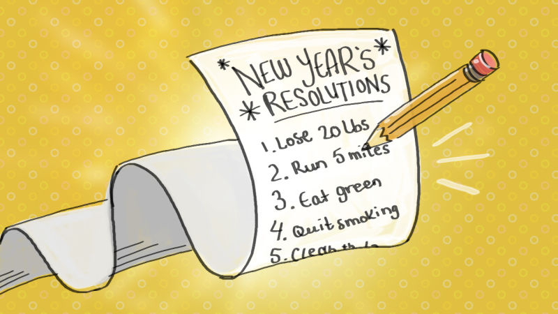 COLUMN: New Year's Resolutions for the Movie Industry in 2017