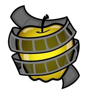 LOGO DESIGNED BY MEENTS ILLUSTRATED
