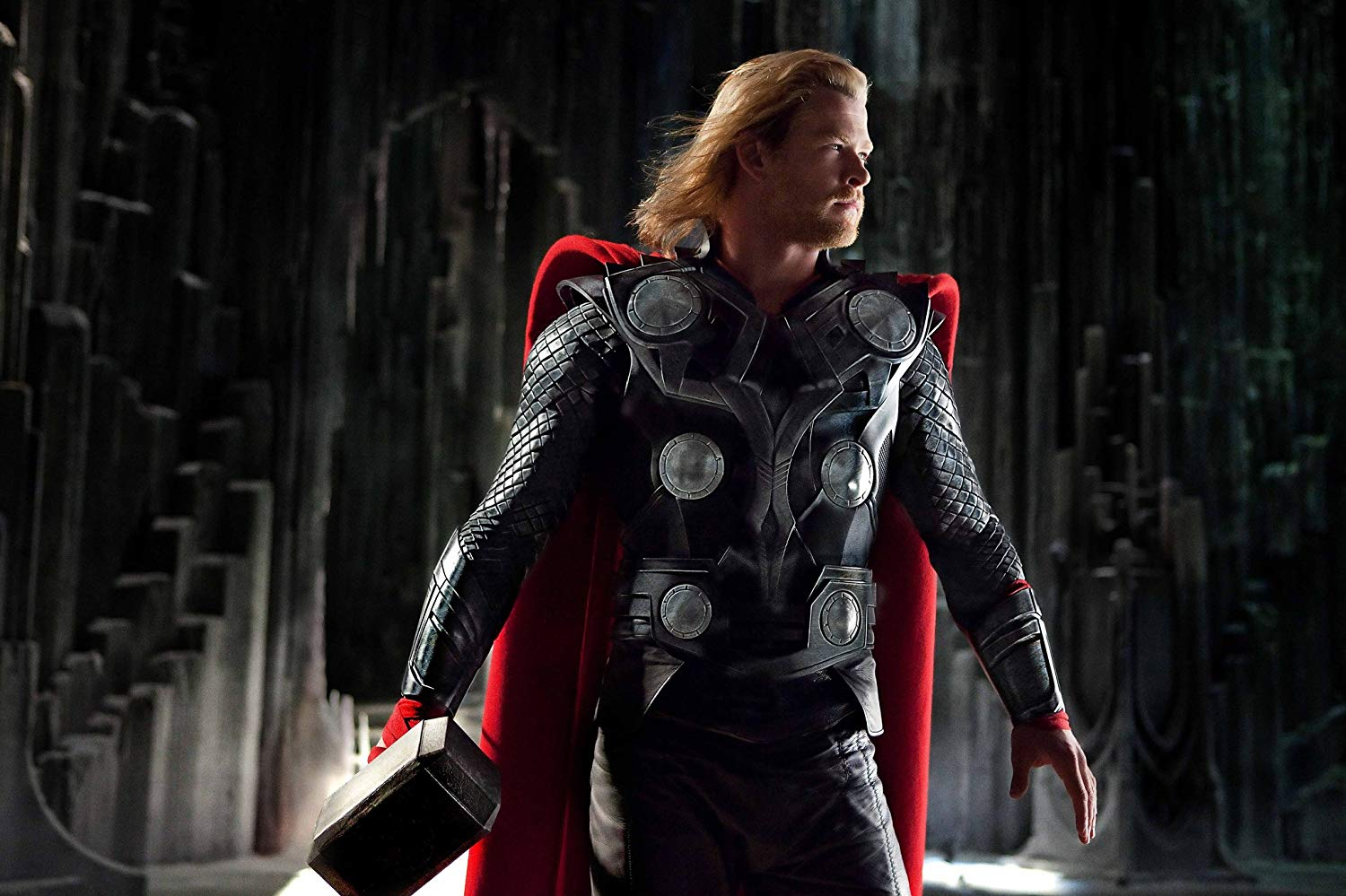 MOVIE REVIEW: Thor — Every Movie Has a Lesson