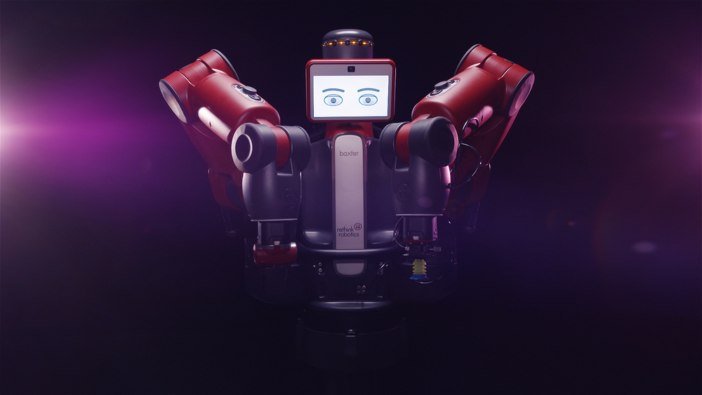 Rethink Robotics: Promo Video