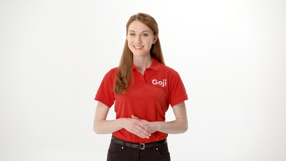 Goji Commercial (with Conductor Productions)