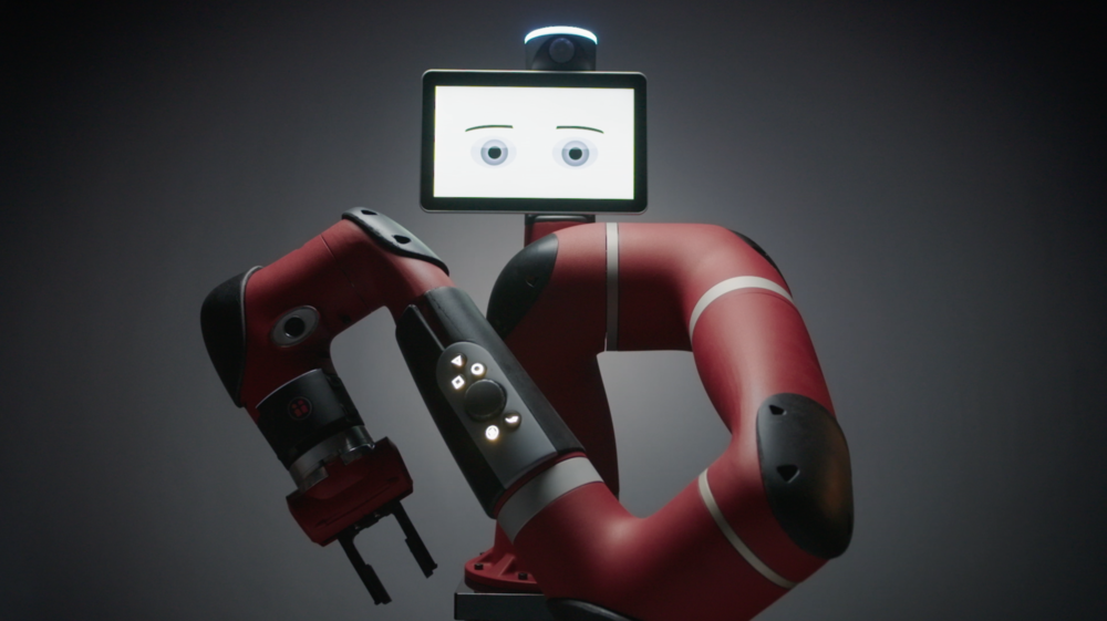 Rethink Robotics - Sawyer Launch Video