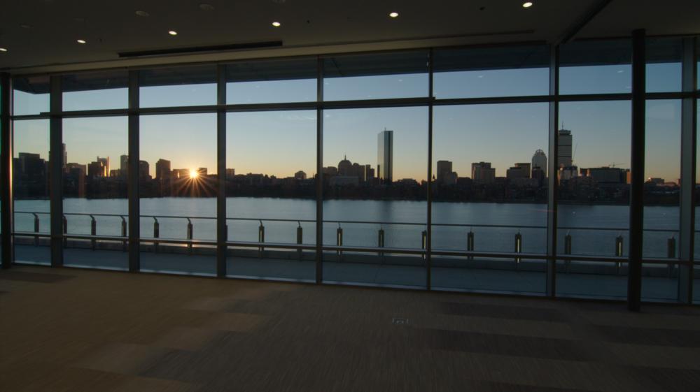 Consigli Construction - Case Study: MIT E52