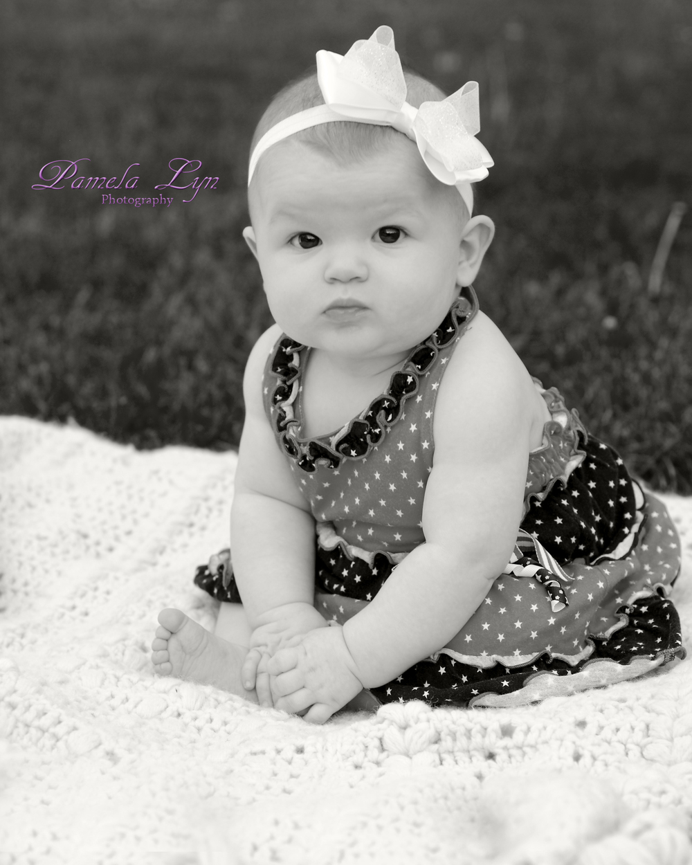 Pittsburgh 6 month photographer