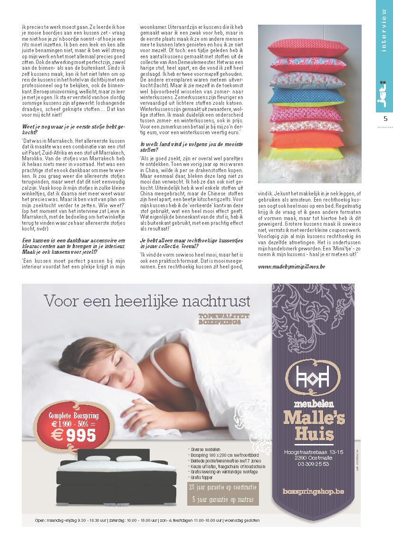 JET magazine - 26 maart 2014 (pag. 2)