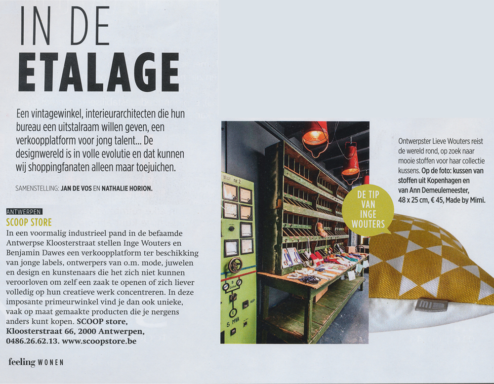 FEELING WONEN - september 2014