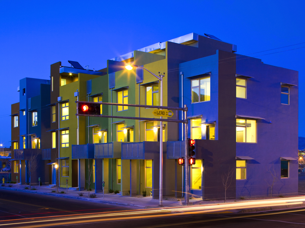 Elements Townhomes
